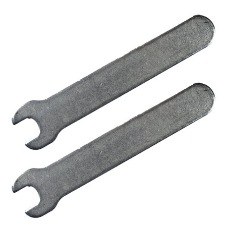 Blades 5 Pack Porter Cable - Porter Cable 2 Pack Wrench for 7335/7336 Sander/Polisher # 692900-2PK