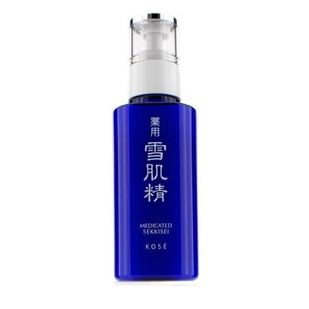 Medicated Sekkisei Milk - 140ml/4.9oz (Kose Sekkisei Emulsion)