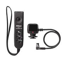 "Nikon ML-3 Modulite Remote Control Set for ""10-Pin"" Remot..."