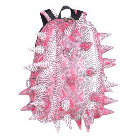 Madpax Spiketus-Rex Pactor Pink Extinct Urban Spikes Full School Bag Backpack