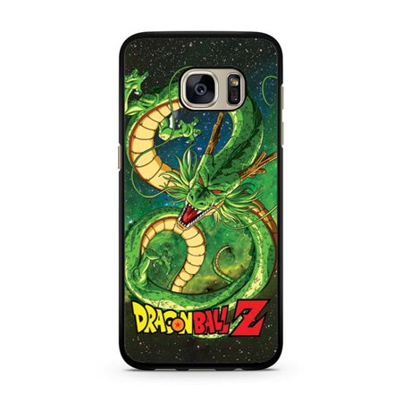 Dragon Ball Z Dragon Galaxy S7 Case