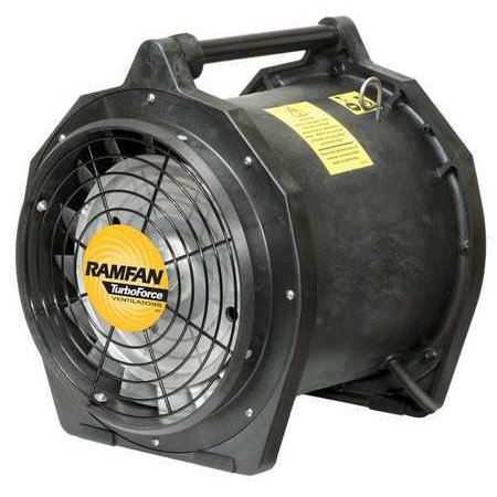 Explosion Proof Fans - 16