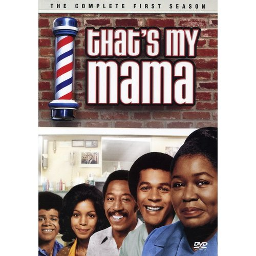 That's My Mama: The Complete First Season (Full Frame)