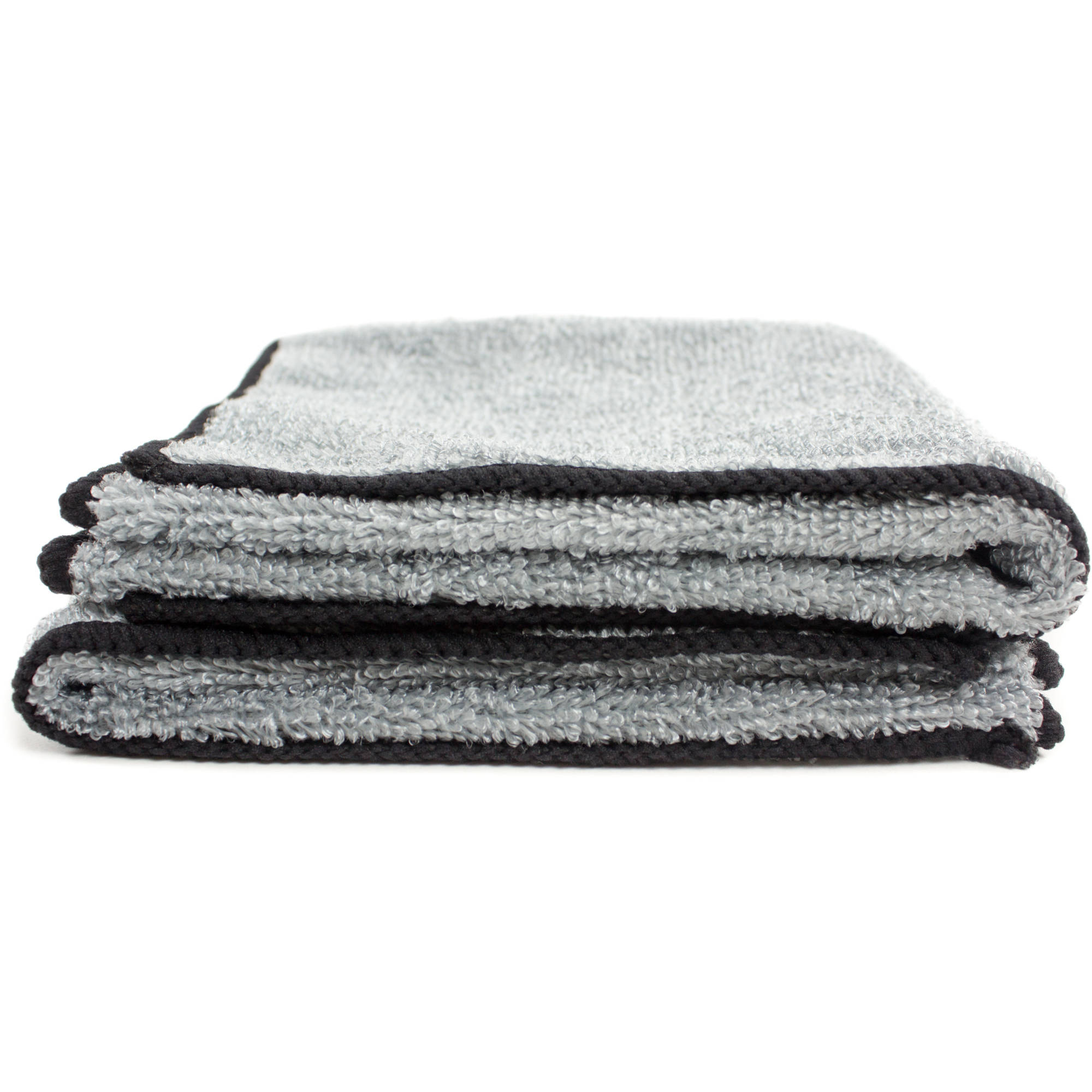 Zwipes Auto Upholstery and Carpet Microfiber Cloth, 2pk