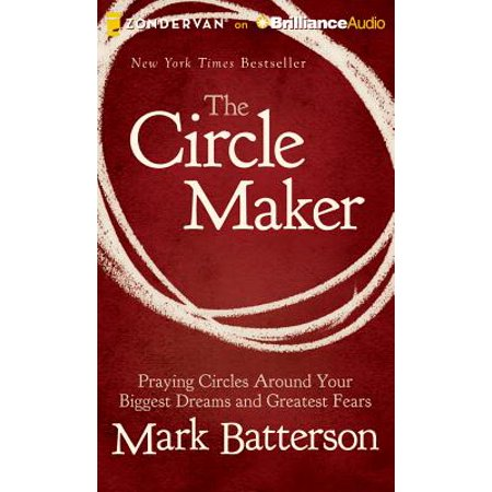 The Circle Maker (Audiobook) ()