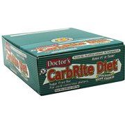 Universal Nutrition Doctors CarbRite Diet Sugar Free Bar, 12 ea