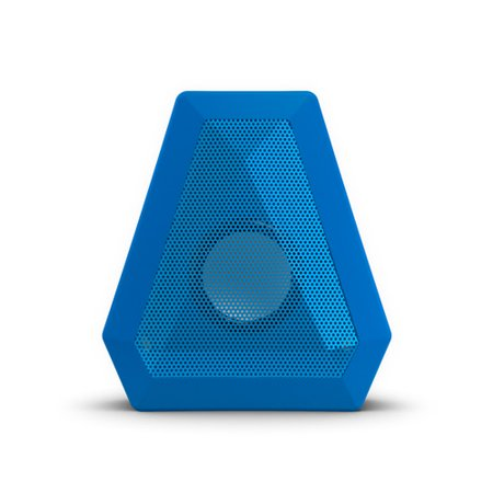 Boombotix bluetooth speaker / Spokane underground