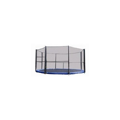 Super Jumper Trampoline Enclosure