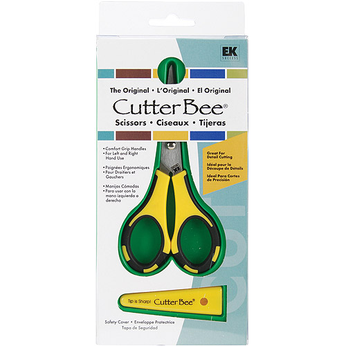 EK Success Cutter Bee Scissors