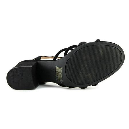 26bd628b5bb ZIGI SOHO Womens Gladys Open Toe Casual Strappy Sandals - image 1 of 2 ...