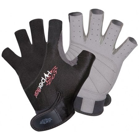 Hyperflex Surf Gloves - Hyperflex 3/4 Finger SUP/Kite Glove (Small)