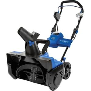 Snow Joe ION21SB-PRO iON PRO 40V 5.0 Ah Cordless Lithium-Ion Single Stage Brushless 21 in. Snow Blower