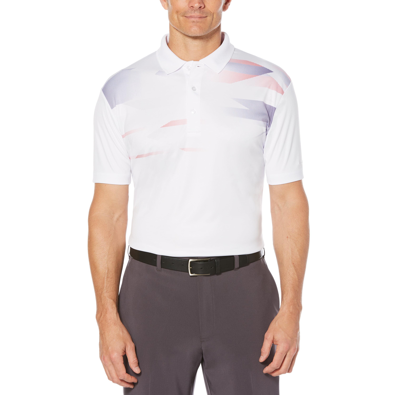 Tri-Mountain Mens 207 Avenger S//S Polo Shirt
