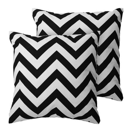 Vinyl Boutique Shop Throw Pillows For Couch Cushion Covers