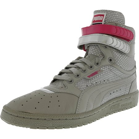 PUMA - Puma Women s Sky Ii Hi Futur Minimal Drizzle High-Top Leather  Fashion Sneaker - 8.5M - Walmart.com f799d2f0bb