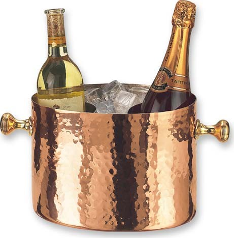 Old Dutch International Double Champagne Cooler