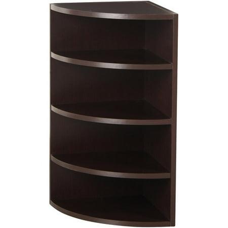 Foremost Groups Corner Radius Storage Cube