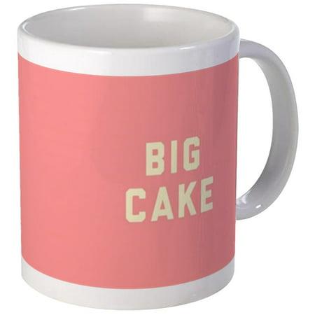 CafePress - Sigma Sigma Sigma Big Cake - Unique Coffee Mug, Coffee Cup CafePress](Big Cups)