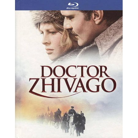 Doctor Zhivago Blu-ray Disc - image 1 of 1