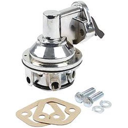 Allstar Performance ALL40260 0.25 in. NPT Inlet & Outlet 6.5-8 Sportsman 2-Valve Small Block Chevy Fuel Pump - image 1 of 1