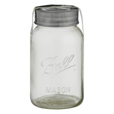 Ball Gallon Decorative Mason Jar (Halloween Crafts With Mason Jars)