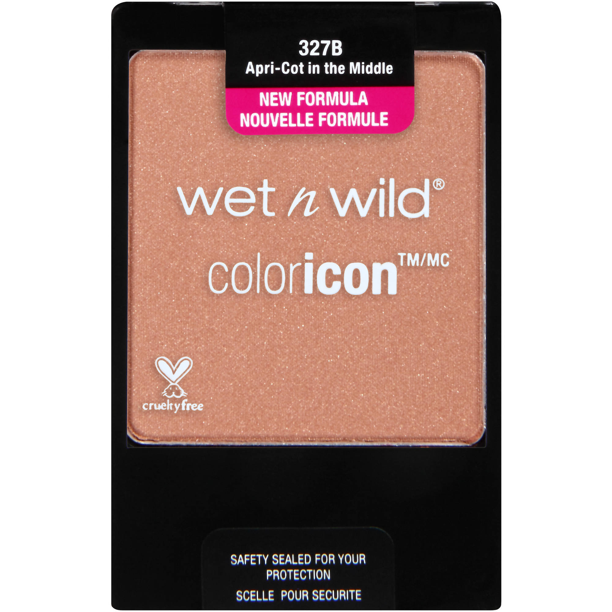 Wet n Wild ColorIcon Blush, 0.20 oz