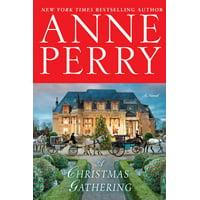 A Christmas Gathering : A Novel