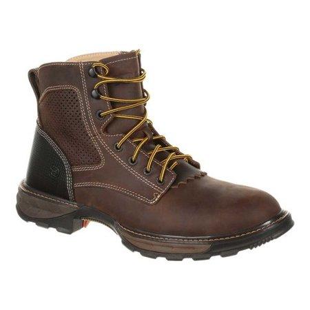 Men's Durango Boot DDB0172 Maverick XP Lacer Steel Toe Work