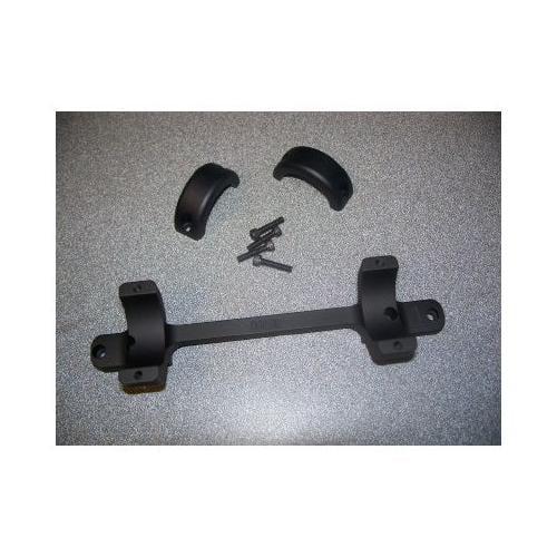 DNZ Products Marlin XL7 30mm Medium Mount Black
