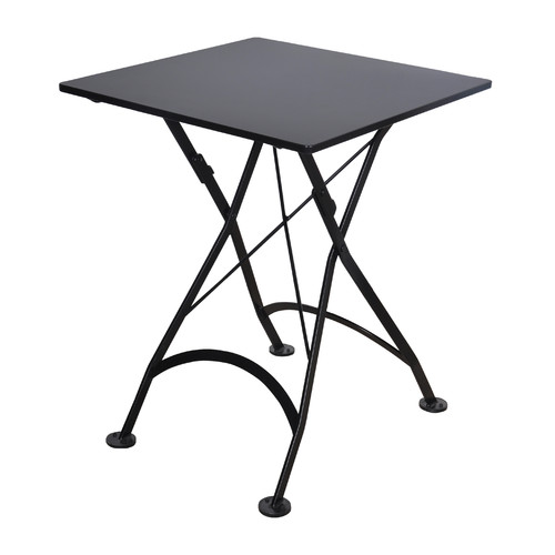 Furniture Designhouse European Caf  Folding Bistro Table