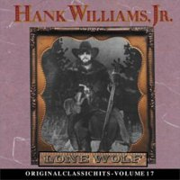 Lone Wolf (Original Classic Hits 17) (CD)