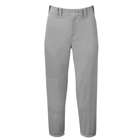 Navy Cord Pants - Mizuno Belted Low Rise Fastpitch Pant - Grey X-Large