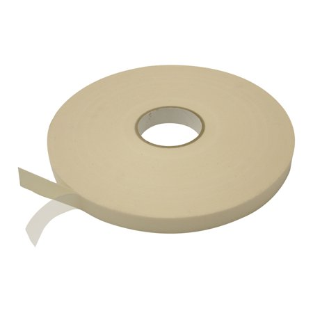 Scapa SR532V Double Coated Polyethylene Foam Tape: 1/32 in. thick x 1 in. x 72 yds. (White)