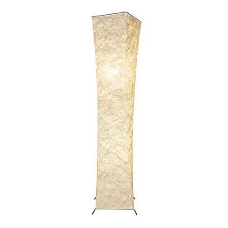 Soft Light Floor Lamp Saleting Modern Design Fabric Led