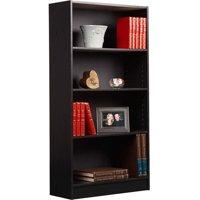 Product Image Orion 47 4 Shelf Bookcase Multiple Finishes