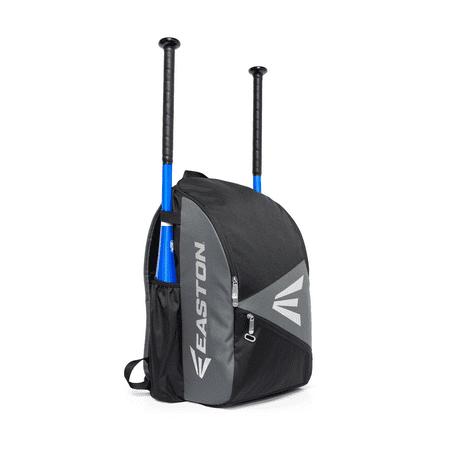Easton E85BP Youth XL Baseball Equipment Backpack (Sports Equipment Backpack)