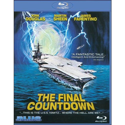The Final Countdown (Blu-ray)