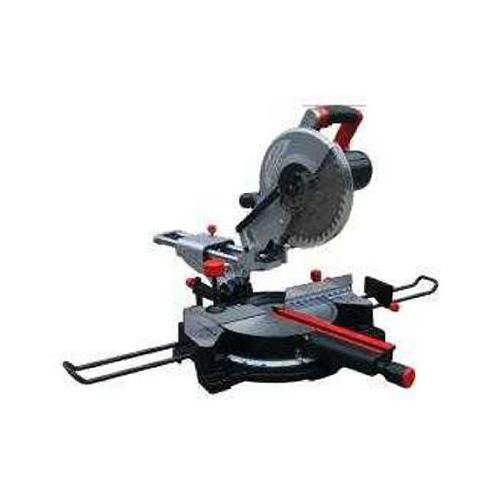 Jiangsu Jinfeida Power Tools MJ2625II Sliding Miter Saw With Laser, 10-Inch by JIANGSU JINFEIDA POWER TOOLS