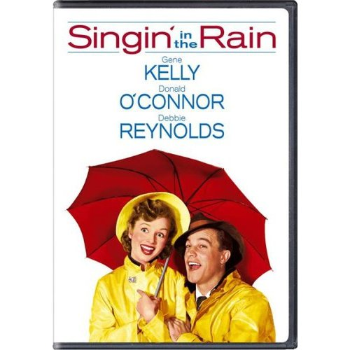 Singin' In The Rain (60th Anniversary Special Edition) (Full Frame)