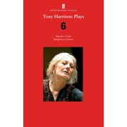Tony Harrison Plays 6 - eBook
