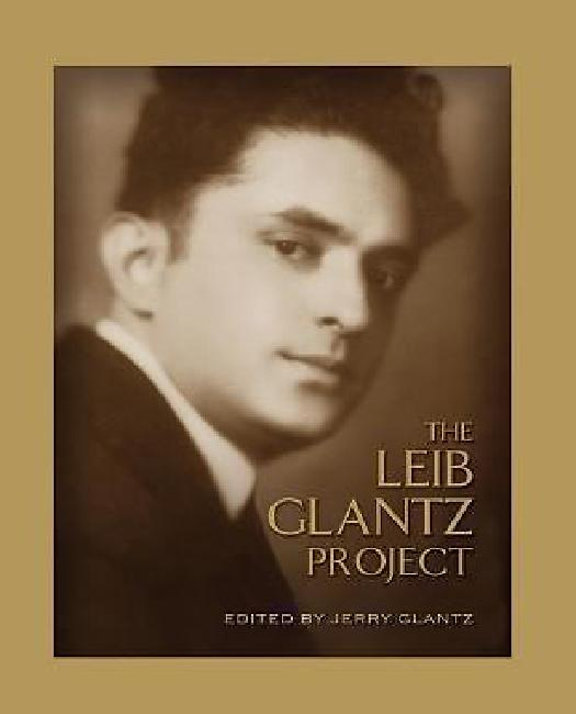 The Leib Glantz Project: Forty-Three New Arrangements of the Compositions of Cantor and... by