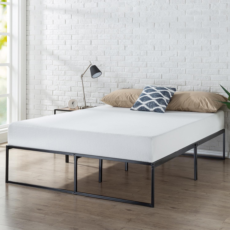 Zinus Twin Modern Studio 14 Inch Platforma Bed Frame