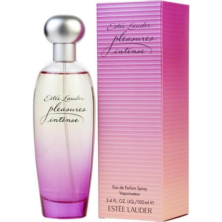 Best Estee Lauder Pleasures Intense Eau De Parfum Spray, 3.4 Oz deal