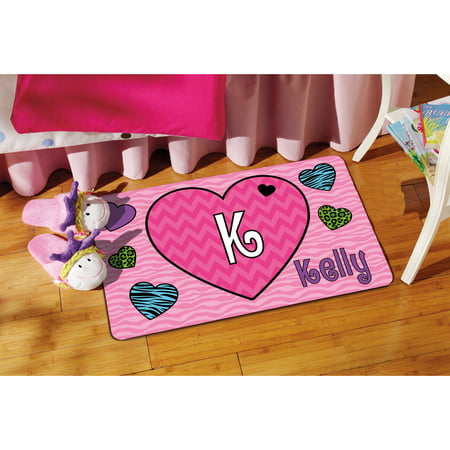 Personalized 17   X 27   Doormat  Available In Different Patterns