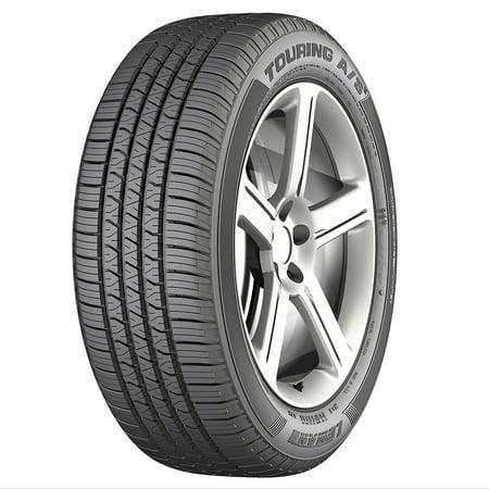 Lemans 24 Hours Racing (Lemans Touring A/S II 185/65R14 All-Season Radial Tires by Bridgestone - 185 65 14 86S )