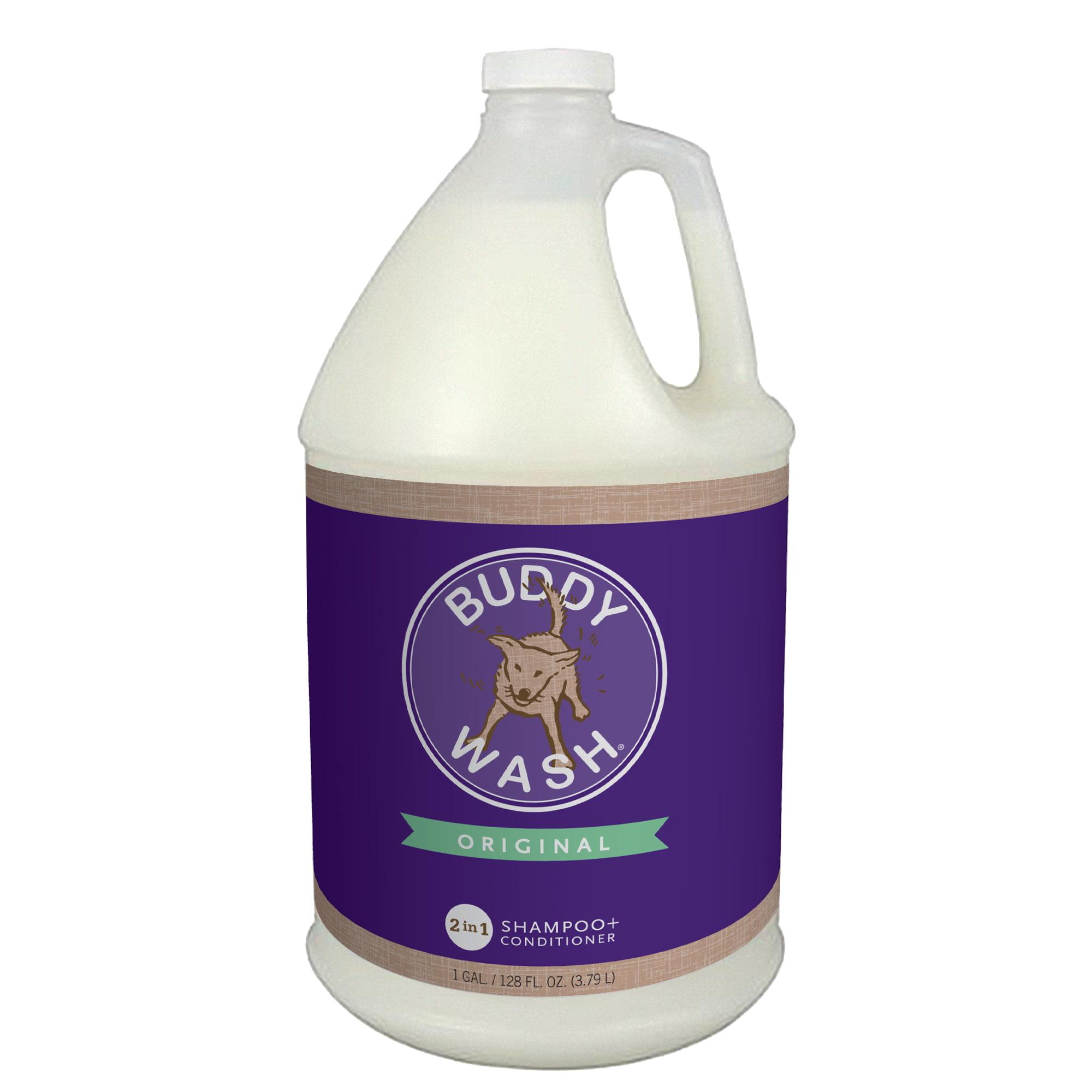 Cloud Star Buddy Wash Dog Shampoo & Conditioner, Lavender & Mint, 1 Gal