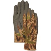 Bellingham Glove C302CAMOXL Extra Large Camo Latex Palm Gloves