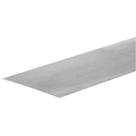 16 Gauge Steel Sheet (24