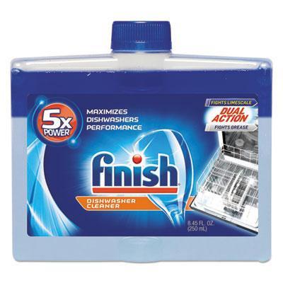 FINISH Dishwasher Cleaner FINISH Dishwasher Cleaner