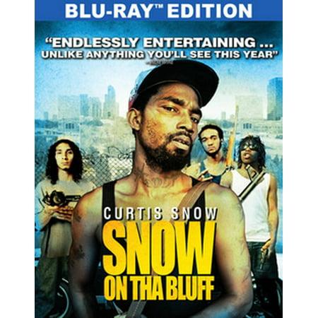 Snow on tha Bluff (Blu-ray) - Less Tha